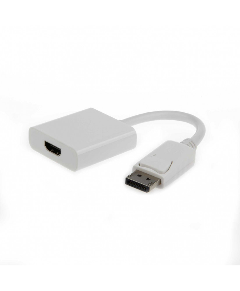 CABLEXPERT ΑΝΤΑΠΤΟΡΑΣ DISPLAYPORT TO HDMI