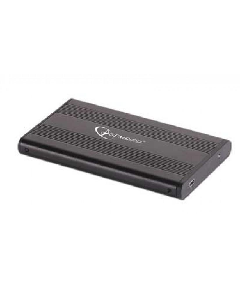 "GEMBIRD ΘΗΚΗ ΓΙΑ 2,5"" HDD USB 2.0 ΜΑΥΡΟ"