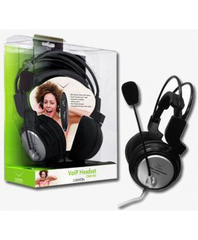 CANYON ΑΚΟΥΣΤΙΚΑ GAMING HEADSET  HS3