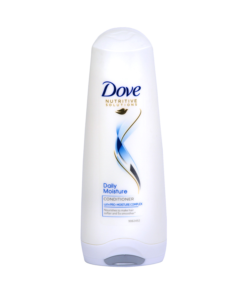 DOVE CONDITIONER DAILY MOISTURE 200ML