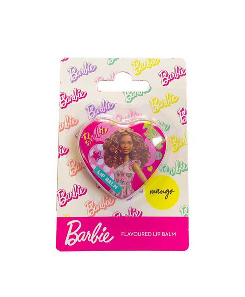 BARBIE LIP BALM MANGO 7,5GR