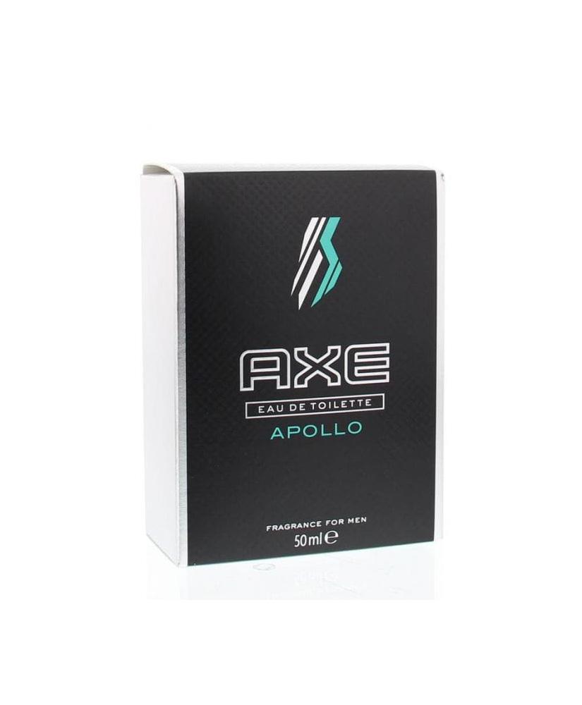 AXE ΚΟΛΩΝΙΑ APOLLO 50ml