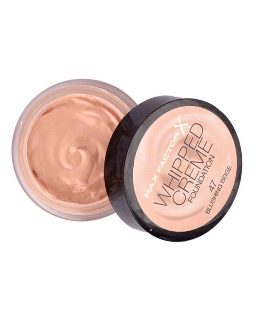 MAX FACTOR FOUNDATION MOUSSE WHIPPED CREME 18ML