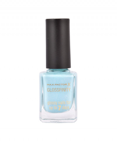 MAX FACTOR ΒΕΡΝΙΚΙ ΝΥΧΙΩΝ GLOSSFINITY No 27 CELESTIAL BLUE 11ml